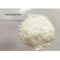 Quality Bodybuilding Testosterone Enanthate Legal Powder , Muscle Growth Steroids CAS 58-22-0 for sale