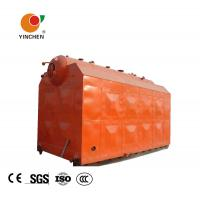 Quality Most Efficient Horizontal Steam Boiler , Industrial Gas Fired Steam Boilers for sale