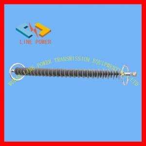 Composite Interphase Interval Polymer Insulator 500kV 120kN FXBW-500/120