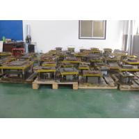 Quality Professional Aluminum Foil Plate Mould , CE ISO multi cavity container Moulds for sale