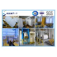Quality Paper Mill Roll Material Handling EquipmentCustomized Model For Auto Warehouse for sale