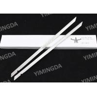 Quality 253 * 8.25 * 2.5mm precision machining auto cutter blade use for Investronica Cutter for sale