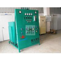 Quality High Purity Ammonia Decomposition Hydrogen Production Plant for sale