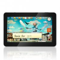 Quality 8 Inch Tablet PC Android 4.0 ICS with RK3066 Dual Core Chip , 1G RAM , 8G Nand Flash for sale