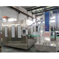 China Full Automatic Mineral Water Filling Machine Price With CE Certification on sale