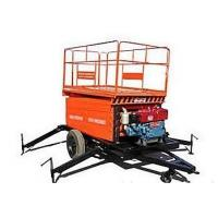 Quality Traction Scissor Lift Table for sale