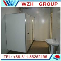 Quality portable toilets for sale / prefab container house for sale