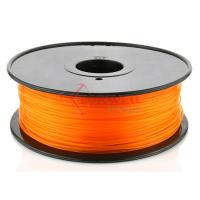 Quality Torwell Gold PLA filament for 3D Printer 1.75mm 1KG/spool for sale
