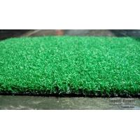 Quality Plastic Residential golf artificial turf putting green for dogs for sale