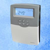 Quality White Color Solar Water Heater Controller for sale