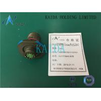China MIL-DTL-38999 Series III Multi Pin Circular Connectors D38999/24WA35SN on sale