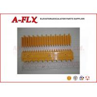 Quality Platic Demarcation Escalator Spare Parts C129CAC001 / 5P1P5582P001 for sale
