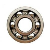 Quality Sealed 2HRS Koyo 6205 Bearing , Deep Groove Ball Bearing With Locating Snap Ring for sale