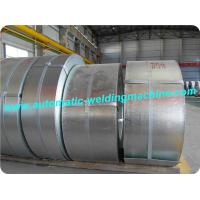 Buy cheap Produced Cold Rolling Mill Machine Galvanized Steel Coil 1.2mm from wholesalers
