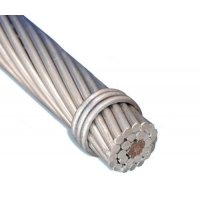 Quality ACSR Aluminium Conductor Cable for sale