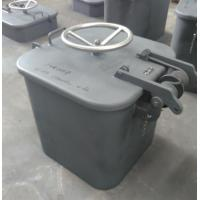 China Easy Operating Boat Hatch Covers , Waterproof Hatch Cover 750×750 Cover Dimension on sale