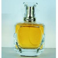 Quality Wholesale manufacturer of high quality 120ml crystal spray perfume bottles for men for sale