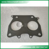 Quality Exhaust Manifold Gasket 3696606 3697750 for Original FOTON Cummins ISG Diesel engine parts for sale