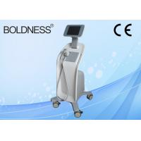 Quality Fat Removal Liposonix HIFU Beauty Machine With High Intensity Focus Ultrasonic for sale
