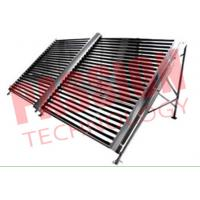 50 Tubes Solar Hot Water Collector For Swimming Pool