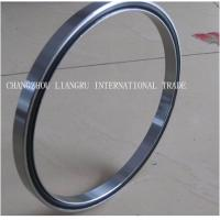 Quality Aluminium Bearing Use For Rotary Screen Printing , Use For Textile Machine End ring for sale