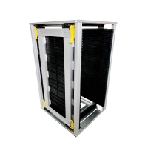 Quality 50pcs PCB ESD Magazine Rack for sale