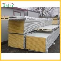 Quality Sandwich Panel Protective Film Insulated Sandwich Panels Introduction Protection Film for sale