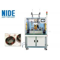 Buy cheap Automatic Needle Coil Winding Machine Customized For Double - Station Bldc from wholesalers