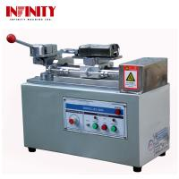 Quality 500N Destop Type Packaging Testing Equipments , Tensile Strength Machine for sale