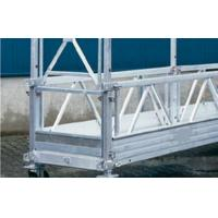 Quality Safety Electric Suspended Access Platform for sale