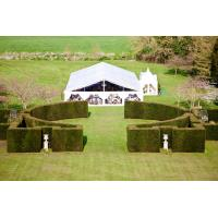 Quality Well Decoration Custom Event Tents Water Resistant  For About 300 People for sale
