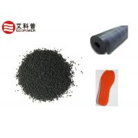 Sulfur Silane Coupling Agent TS - 69C 50% TS 69 And 50% Carbon Black Solid Admixture