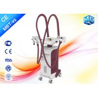 Buy Ultrasonic Rf Vacuum Vacuum Cavitation Slimming Machine For Cellulite Removal at wholesale prices