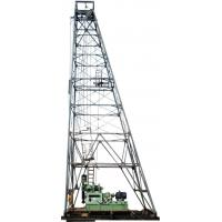 Buy 22 Kw Power Small Core Drilling Rig XY - 2B With 600m Drilling Depth at wholesale prices