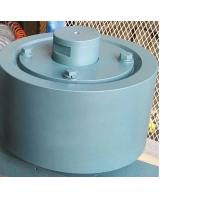 Quality Anti Rust Rotary Ash Cooler Catch Wheel Gray Cast Iron Gland With Round Body for sale