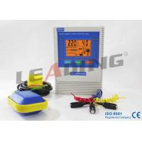 Industrial Water Well Pump Controller , Automatic Submersible Pump Controller for sale