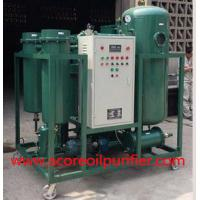 Quality Turbine Lubricating Oil Purifier for sale