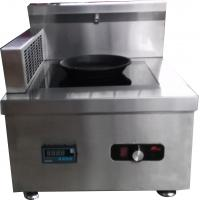 China Special Design Slide In Double Oven Electric Range With Infrared Thermometer on sale