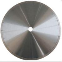 Quality Continuous And Segmented Rim Diamond Cutting Blade For All Ceramic Tile Materials for sale