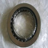 Quality Long Life Single Row Inch Tapered Roller Bearings LM12749 for sale