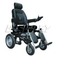 Buy cheap Heavy -Duty Model Power Wheelchair With 350 Kgs/441lbs Weight Capacity from wholesalers