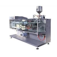 Quality DXDH-L150 HFFS Liquid & Paste Packing Machine for sale