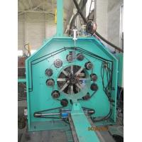 Buy Polygenal Light Pole Welding Machine Submerged Arc Welding Equipment at wholesale prices