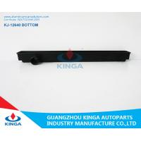 Buy Water Cooled PA66 Radiator End Tank Replacement For Toyota Hilux Ppickup PN85'86-93 MT at wholesale prices
