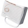 Buy cheap Aluminium Roll Bond Evaporator Panel for Refrigerator , Freezer from wholesalers
