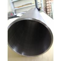 Quality Good Ductility 0.2 - 5.0mm Niobium Tube , Purity 99.99% Niobium Welded Pipe for sale
