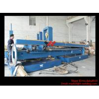 Quality Pipe Rotating Automatic Welding Manipulators 2 * 2m for Circle Seam Welding for sale
