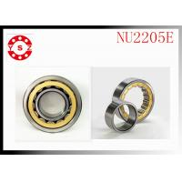 Quality NSK Stainless Steel Cylindrical  Roller  Bearings NU2205E ABEC-5 ABEC-7 for sale