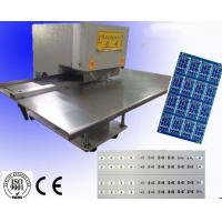 Quality Pre Scoring PCB Separator Machine V Cut PCB Depanelizer For PCB Assembly for sale