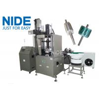 Quality Efficient Automatic Rotor Casting Machine / equipment For Washing Machine Motor for sale